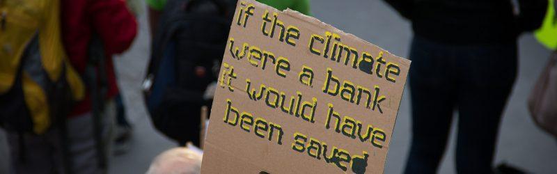 Umweltproteste