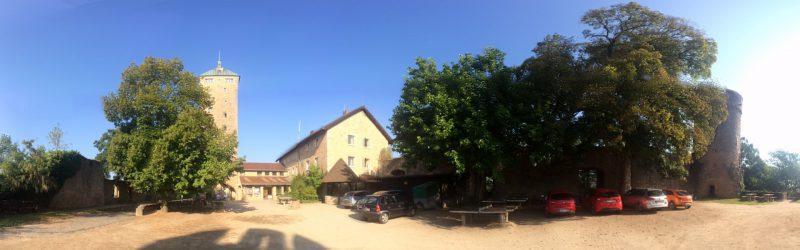 Starkenburg