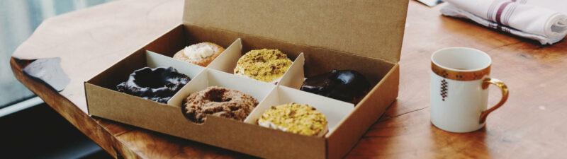 Social Media und Donuts – ein Erklärungsversuch